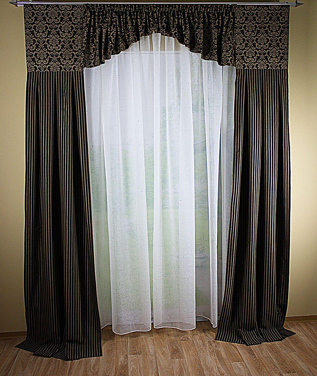 Hochwertige Tapeten Und Stoffe Fenster Deko Aus Jacquard Mit