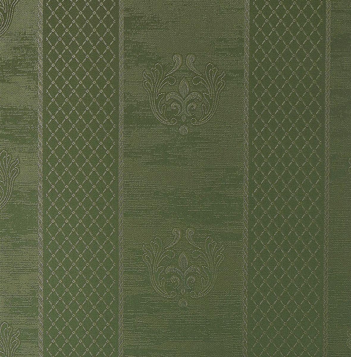 Hochwertige Tapeten Und Stoffe Stofftapete Artemis Grun 11010