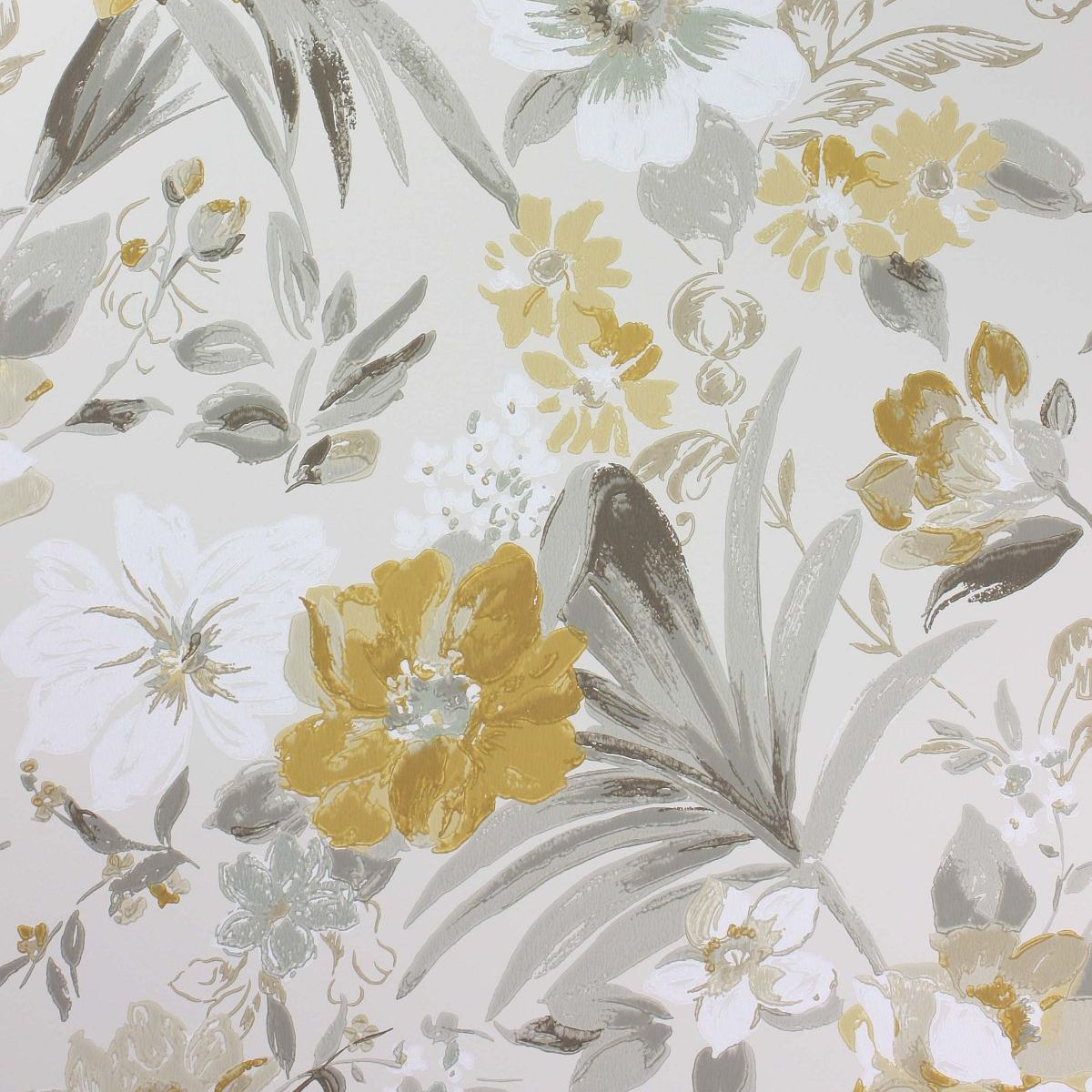 paper-backing wallpaper Nina Campbell Rosslyn Wallpapers NCW4150-05 | paper-backing