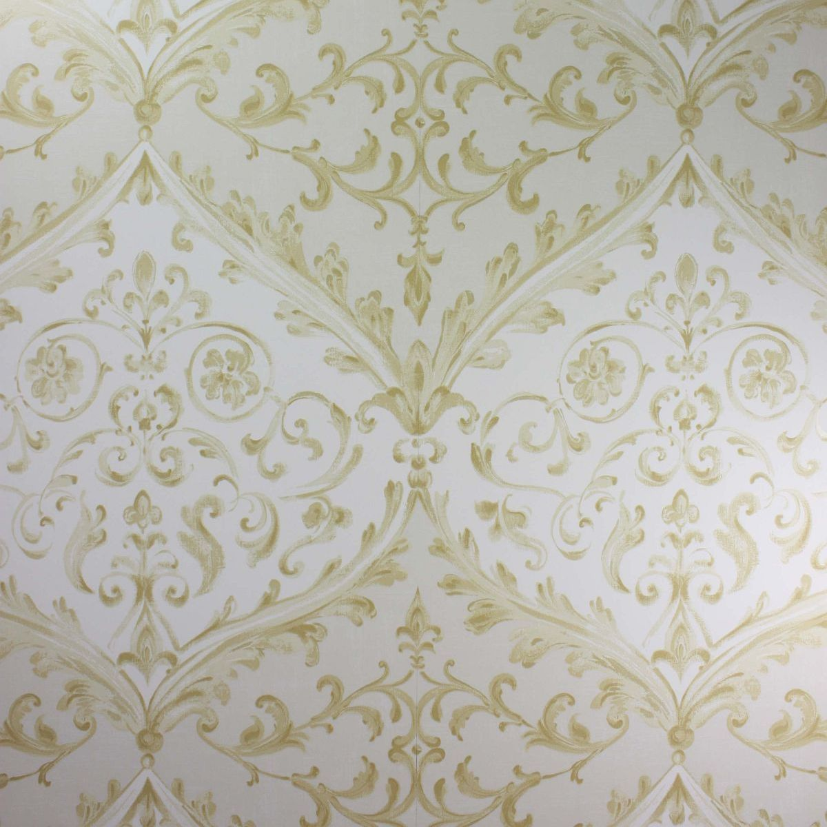 paper-backing wallpaper Nina Campbell Rosslyn Wallpapers NCW4156-05 | paper-backing