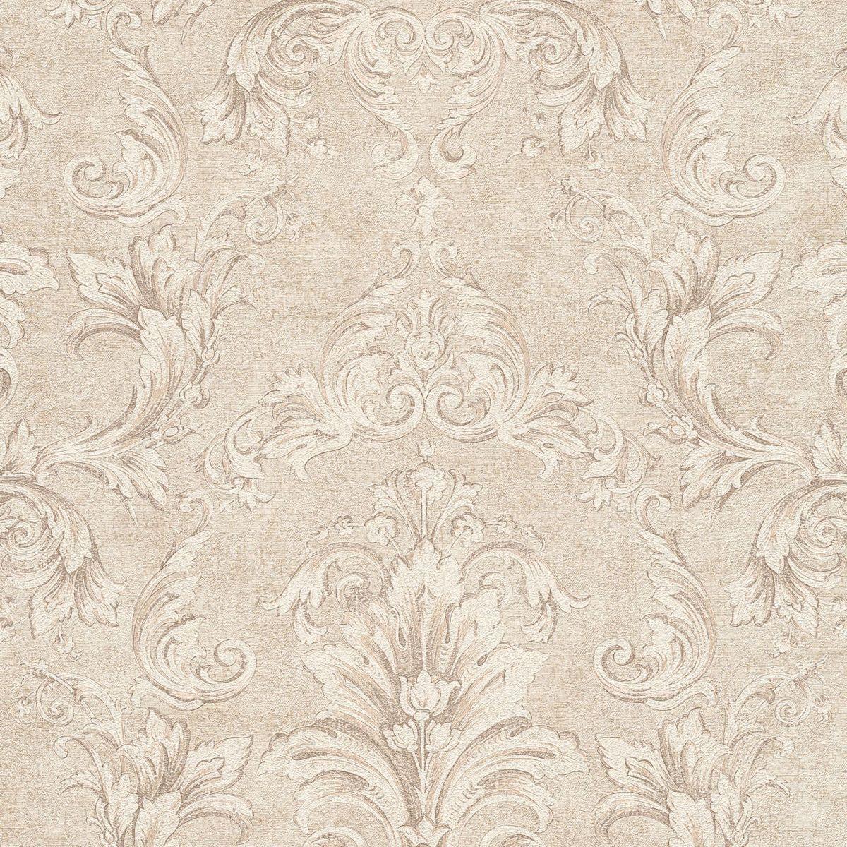 Non Woven Wallpaper Versace II Pompei 96215 2