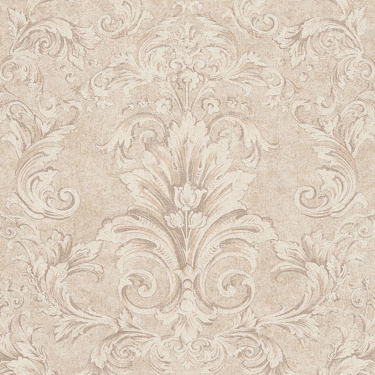 Non Woven Wallpaper Versace Ii Pompei