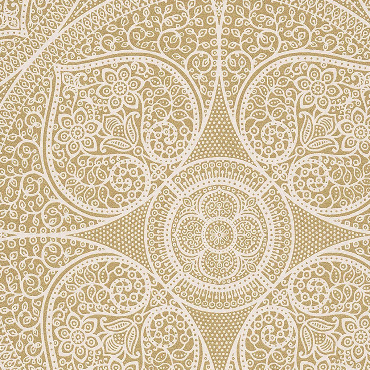 Non Woven Wallpaper Eijffinger Yasmin 341751 Non Woven Wallpaper