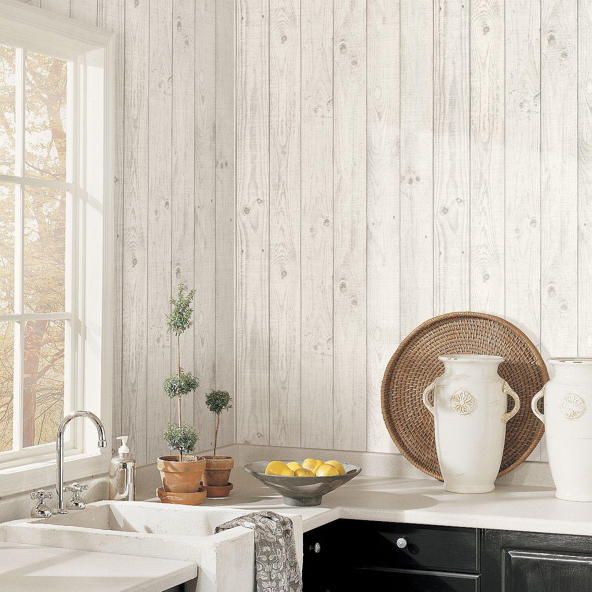 Küche Tapete   Hochwertige Tapeten Und Stoffe Kuchentapete Kitchen Style Ck36615