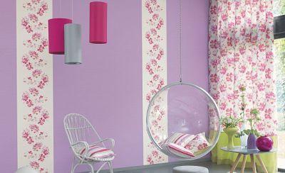 landhaus tapeten tapete kaufen bei decowunder. Black Bedroom Furniture Sets. Home Design Ideas