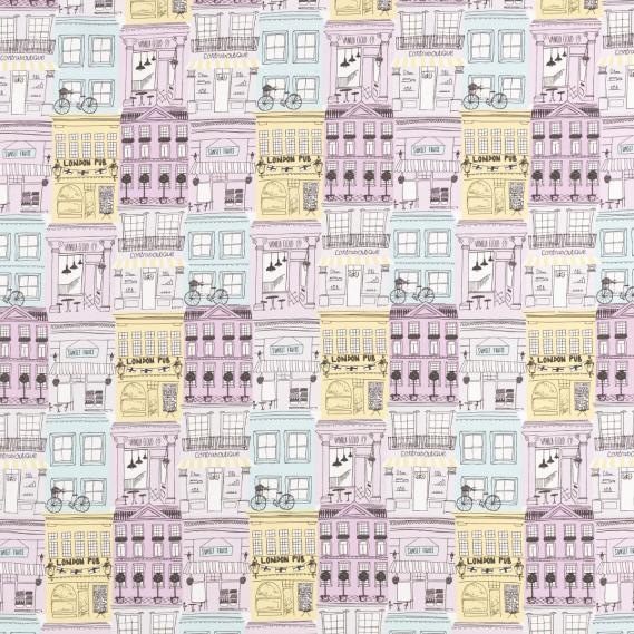 furnishing fabric Alice & Paul Casadeco 28225236
