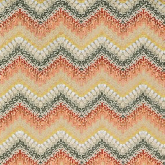 furnishing fabric Nina Campbell Coromandel NCF4240-04
