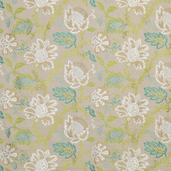 furnishing fabric Nina Campbell Coromandel NCF4243-03