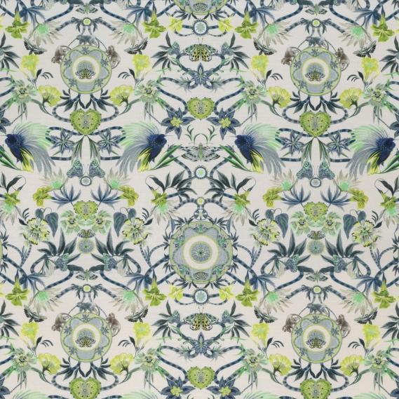 furnishing fabric Matthew Williamson Durbar F6940-04