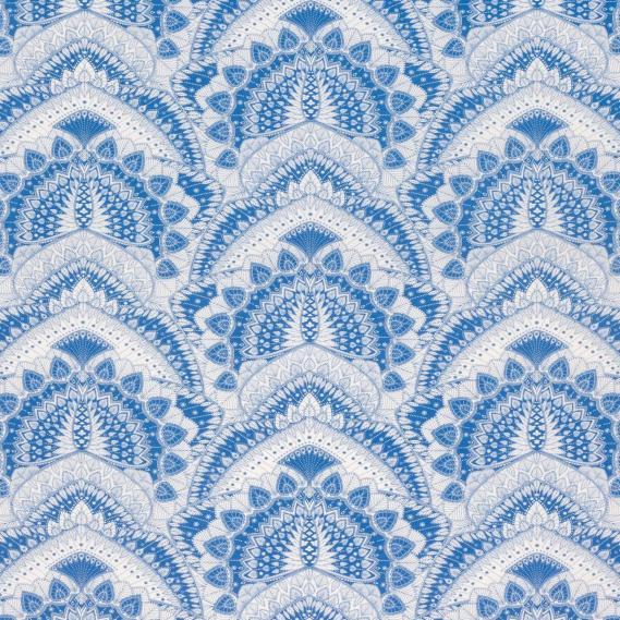 furnishing fabric Matthew Williamson Durbar F6941-04