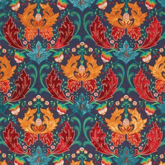 furnishing fabric Matthew Williamson Durbar F6943-03