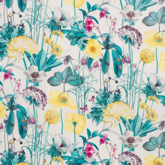 furnishing fabric Enchanted Gardens Osborne & Little F7010-04