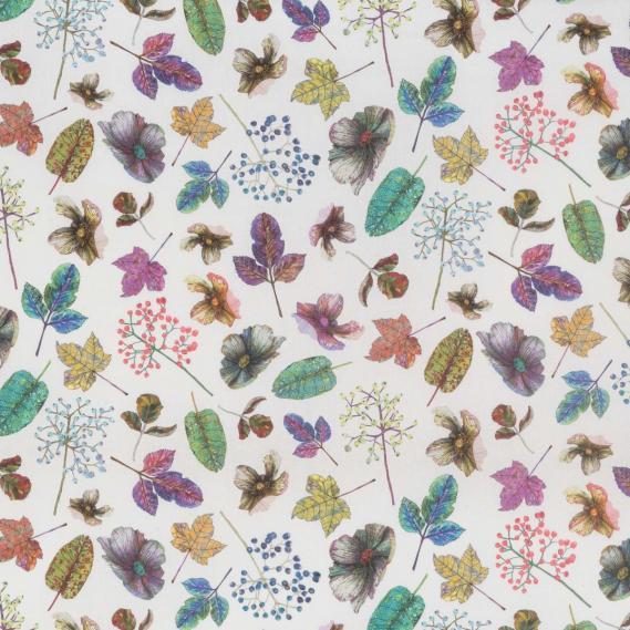 Dekostoff Enchanted Gardens Osborne & Little F7012-01