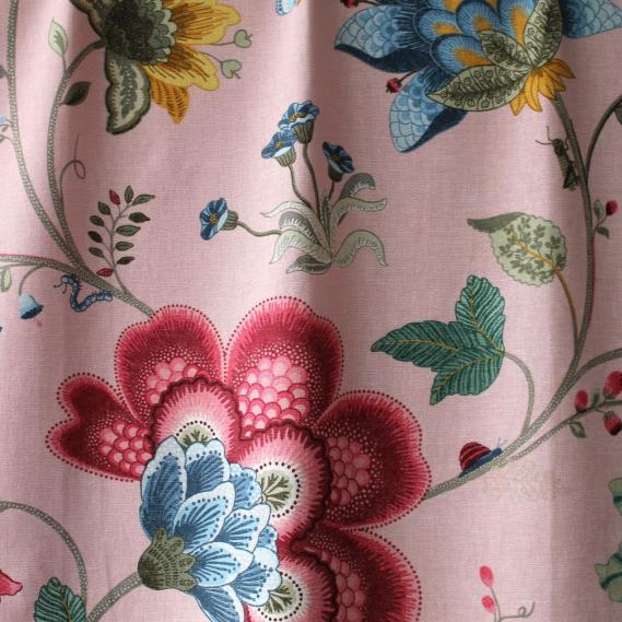 furnishing fabric PIP Studio flower pattern 7665-2