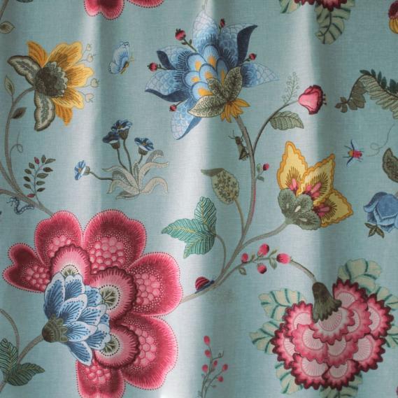Dekostoff PIP Studio Blumenmuster 7665-5