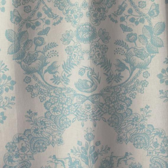 furnishing fabric PIP Studio vine pattern 7666-4