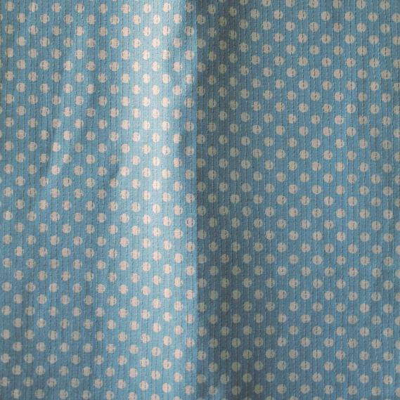furnishing fabric PIP Studio dot pattern 7667-4