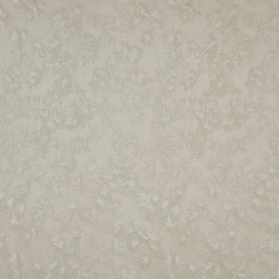 furnishing fabric plants gray-brown Zao 28731118