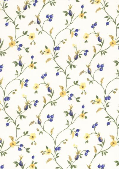 vinyl wallpaper country hause style 1541