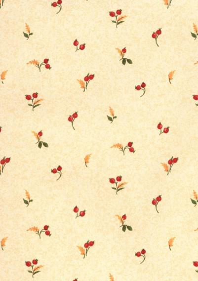 vinyl wallpaper country hause style 1542