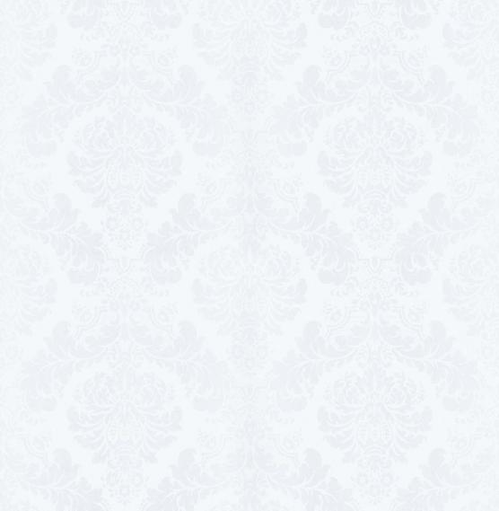 vinyl wallpaper baroque pattern light blue 298115