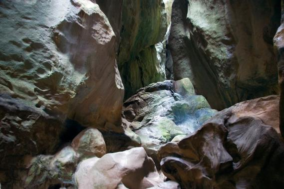 Fototapete mit Höhle 0311-2