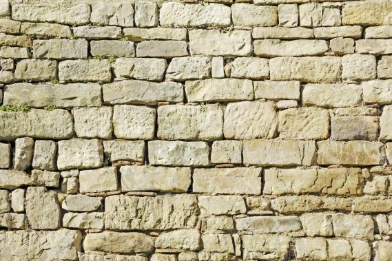 Fototapete mit Backsteinmauer 0312-1