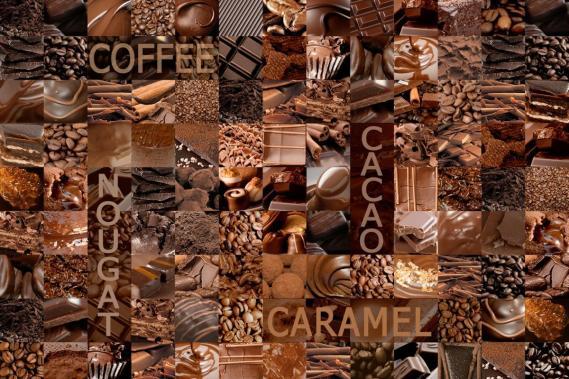 Mural Cocoa 0330-0
