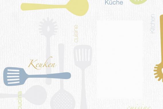 Fototapete mit Küchenmotiv 0331-2