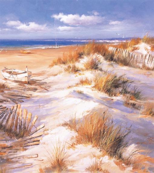 Mural Dunes EV1362