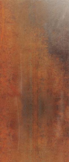 Fototapete Tür selbstklebend Rust 0200-11