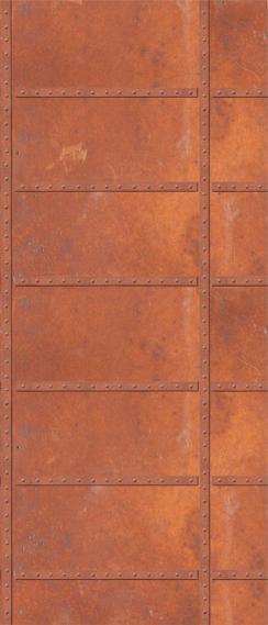 Fototapete Tür selbstklebend Schott 0200-12