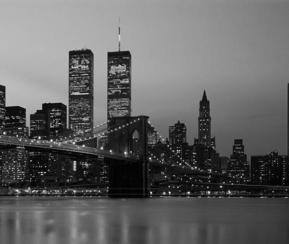 Fototapete Mr. Perswall P112204-7 N.Y. Skyline 315*265