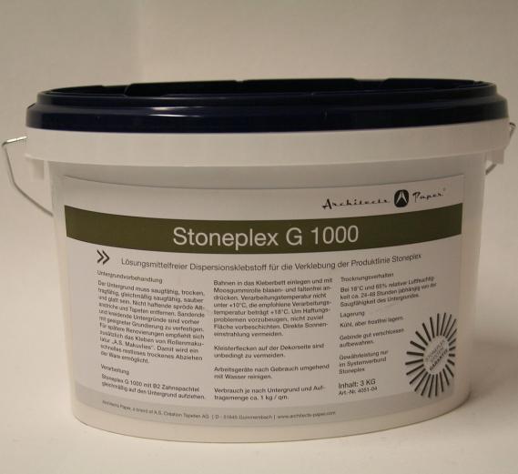 Wandkleber für Stoneplex G1000 4051-04