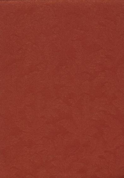 Kompaktvinyltapete mit Blätterranken 90505