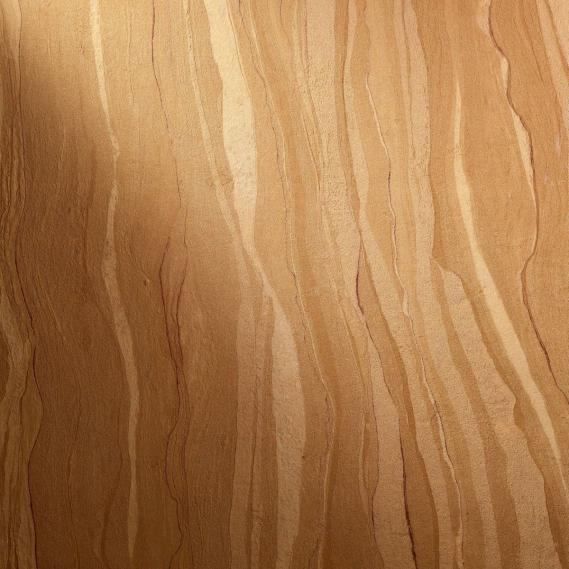 Sandsteintapete auf Baumwollgewebe 4005-12