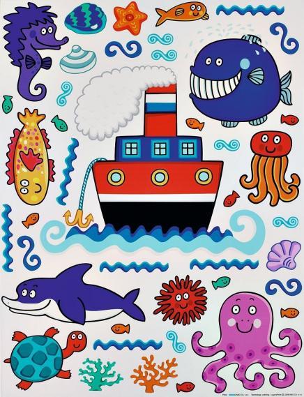 wall sticker 350-0013
