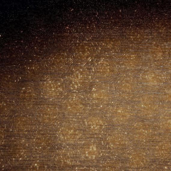 non-woven wallpaper fabric metallic threads Asian Canvas 130