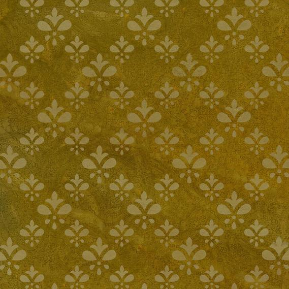 non-woven wallpaper metal color hand-finished Iron & Gold 4030-18