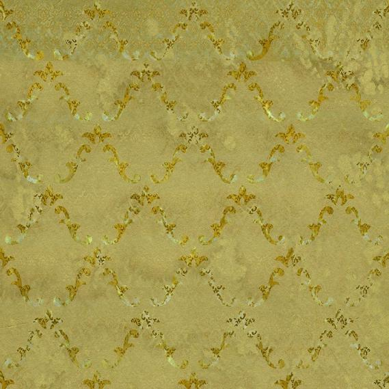 non-woven wallpaper metal color hand-finished Patina 4032-16