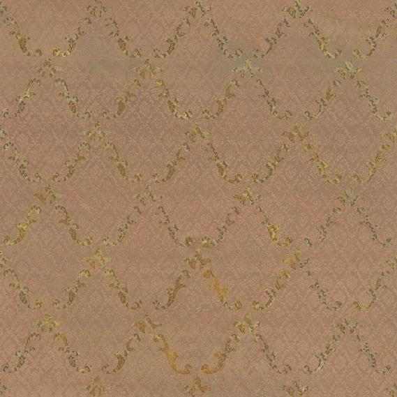 non-woven wallpaper metal color hand-finished Patina 4032-30