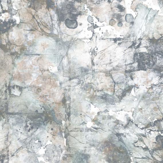 non-woven wallpaper Dans Lemur Aura 5053-2
