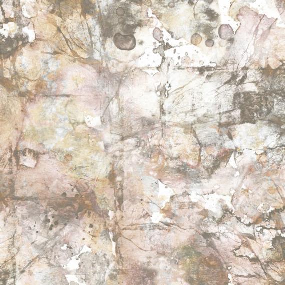 non-woven wallpaper Dans Lemur Aura 5053-3