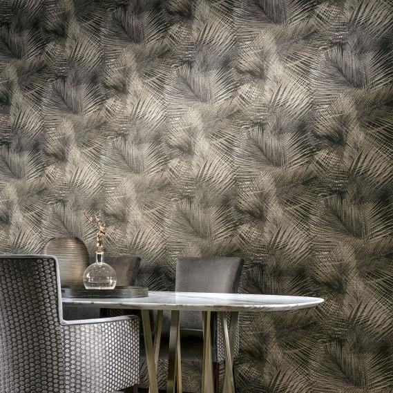 heavy vinyl wallpaper Avalon Arte 31554