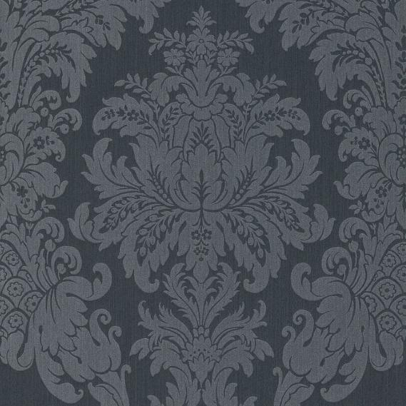 fabric wallpaper Cassata Rasch Textil 077222