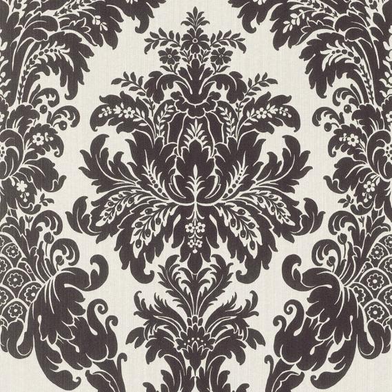 fabric wallpaper Cassata Rasch Textil 077253