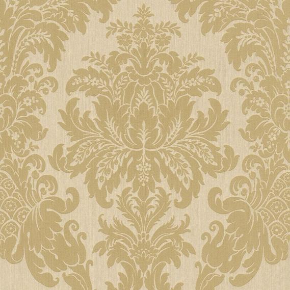 fabric wallpaper Cassata Rasch Textil 077284