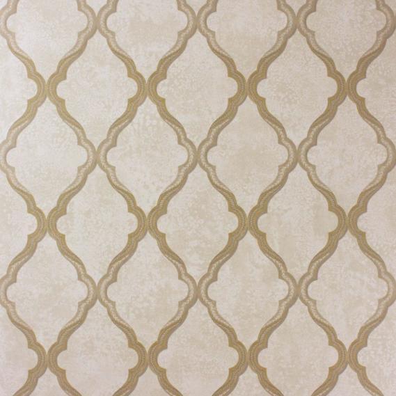 non-woven wallpaper Matthew Williamson Durbar W6957-03