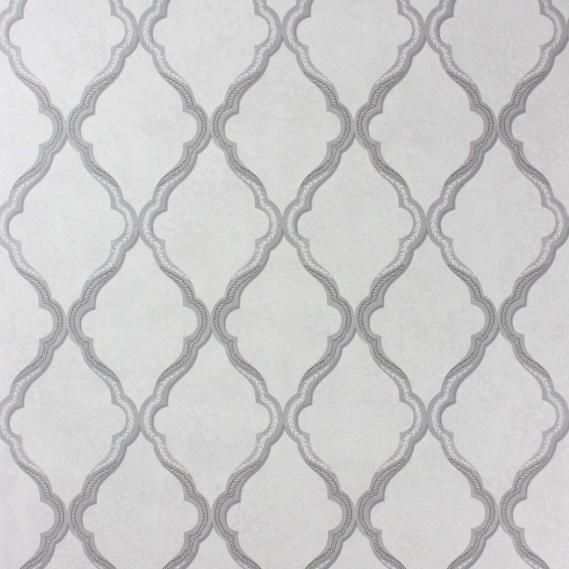 non-woven wallpaper Matthew Williamson Durbar W6957-04