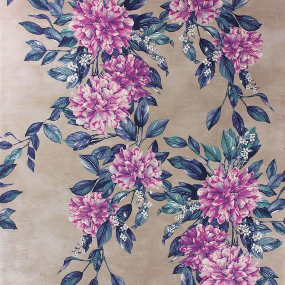 Vliestapete Enchanted Gardens Osborne & Little W7022-02
